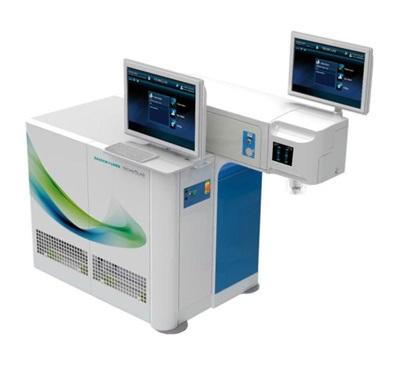 VICTUS femtosecond laser platform