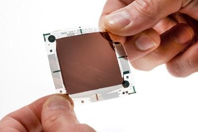 Flexible sensor