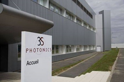 3SP's France headquarters
