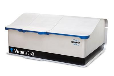 SR-350 from Vutara
