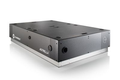 Astrella: new ultrafast amplifier