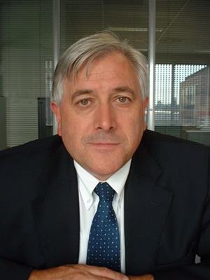 CMOSIS CEO Luc De Mey