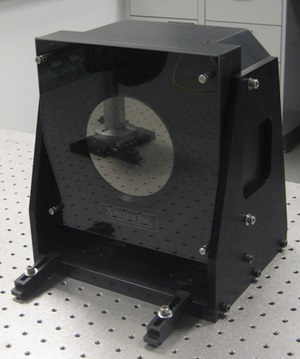 High-order deformable mirror