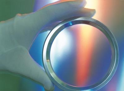Diamond optics