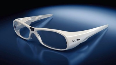 Smart investment? Intel has bought a 30% share in Vuzix