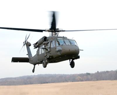 Black Hawk protection
