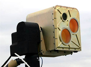 Compact version of Novasol's Dual Mode Optical Interrogator.