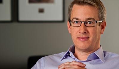 Lam Research CEO Martin Anstice