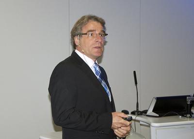 Prof. Oliver Ambacher.