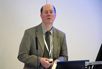 Prof. Martin Dawson.