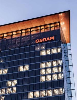 Osram HQ
