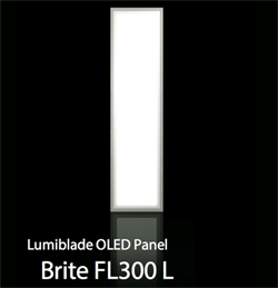 It's not square: LumibladeFL300LS.