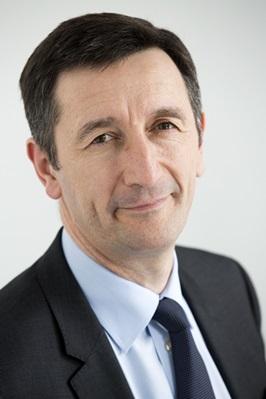 CEO Mark Webster