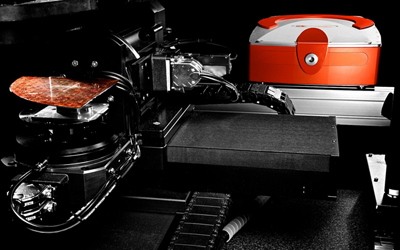 Amplitude's Satsuma is a compact, high energy ultrafast fiber laser.
