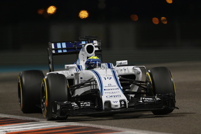 Williams has enjoyed many F1 Grand Prix wins over the years.