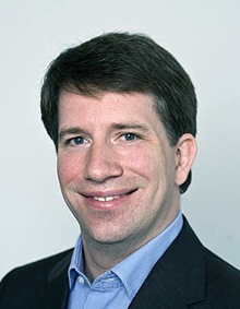 Prof Arno Rauschenbeutel.