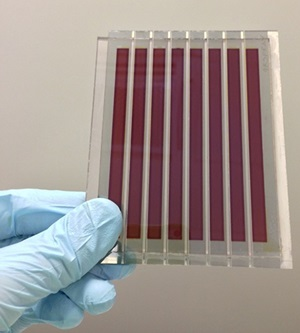 Graphene-enhanced perovskite PV
