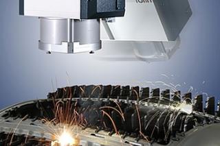 A strong quarter for Rofin's automotive business