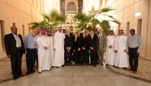 Riyadh opening ceremony