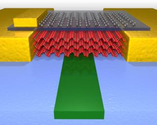 In the black: a more responsive photodetector