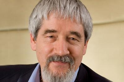 Quantum strategist: David Delpy