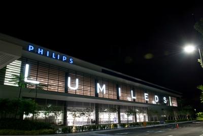 Lumileds headquarters