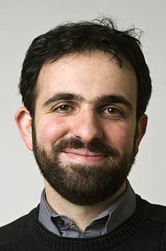 Quantum researcher researcher Clément Sayrin.