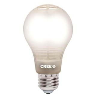 LED bulbs: competitive sector