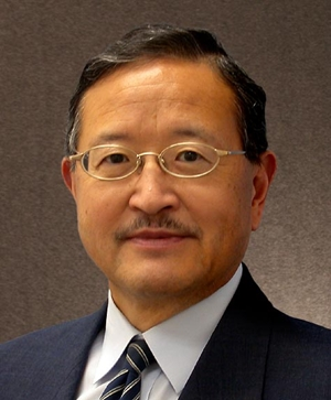 Staying on: OmniVision CEO Shaw Hong