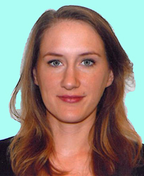 SPIE lobbyist Jennifer Douris.