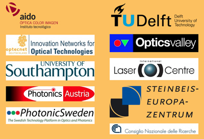 Photonics4All Entrepreneurial boot camp runs from September 10-11, 2015.