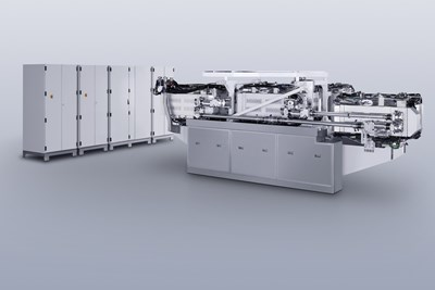 Power play: Trumpf's EUV-generating laser
