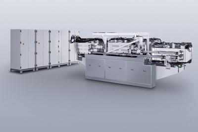 Power play: Trumpf's EUV-generating laser