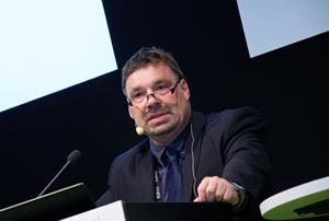 Arno Neumeister.