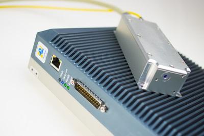 Quantel's 'ELBA' fiber laser plaftorm