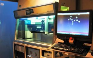 laser-assisted bioprinting