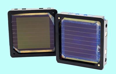 Imec's perovskite PV module has achieved a record 11% conversion efficiency.