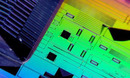 Silicon photonics builds on attributes of CMOS fabs to yield sophisticated photonic ICs.