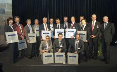 AKL'14 finalists
