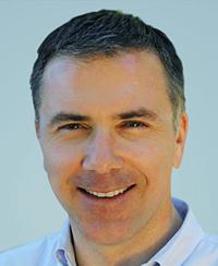Andrew Schmitt: market report author.