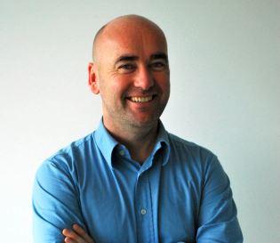 Fabien Guillemot, CEO