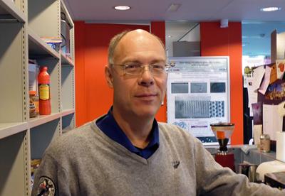 Prof. Dr Klaus Boller: