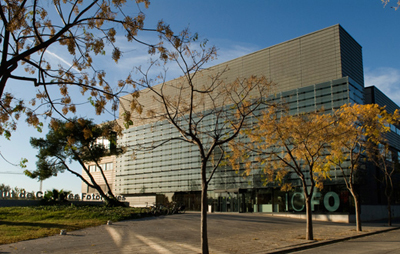 Barcelona's Institute for Photonic Sciences (ICFO).