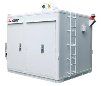 Mitsubishi Electric's Terminal Doppler Lidar system.