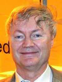 Prof. Michael Grätzel.