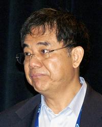 Prof. Yang Yang.