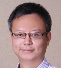 Prof. Zhang Hua.