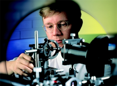 VTT's Aikio Mauri, Principal Scientist.