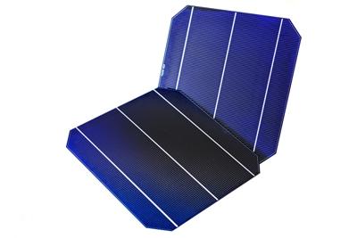 n-type PERT solar cells