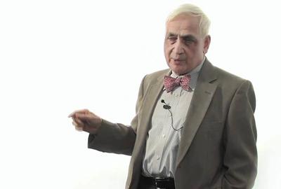 Pranalytica's Dr Kumar Patel.